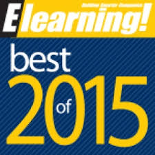 Best of e-learning 2015